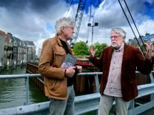 Dordtse schrijver brengt debuut uit: stadsroman over kunstmilieu in Dordrecht