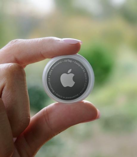 Review: Is een Apple AirTag de 35 euro waard?
