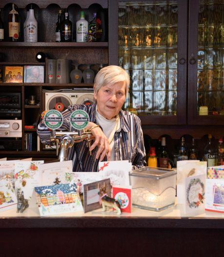 Hotel Nationaal in Hengelo dreigt deur dicht te doen: 'Er komen hier veel oudere mensen zonder mobieltje. Die kunnen geen QR-code laten zien'