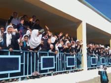 Koningsspelen Hilvarenbeek in teken Afghaanse meisjesschool