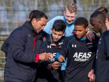 Landzaat opvolger van Wouters in technische staf Feyenoord