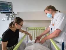 Milo ging als 'slap' poppetje naar het ziekenhuis: RS-virus is uitgestelde epidemie