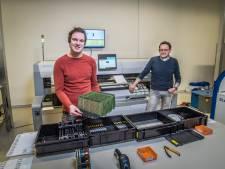 Studenten en bedrijven in Oldenzaal weten elkaar beter te vinden dankzij innovatiehub