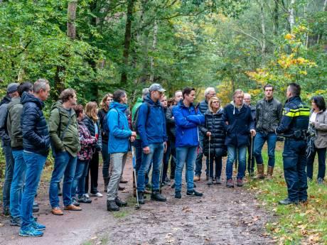 Lichaam van hockeyvader Sacco Tange gevonden in Brabants bos