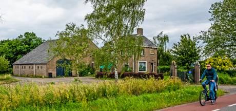 Deze oude boerderij wordt omgetoverd tot 'parel in de polder': straks lunchen tussen de boerderijdieren