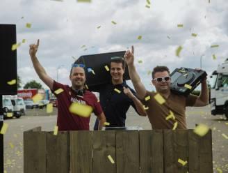 Tweedaags 'Knal Festival' verwelkomt 3.000 festivalgangers zonder mondmasker of afstand