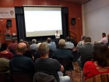 Rucphen houdt kentekenonderzoek om sluipverkeer Zegge in beeld te krijgen