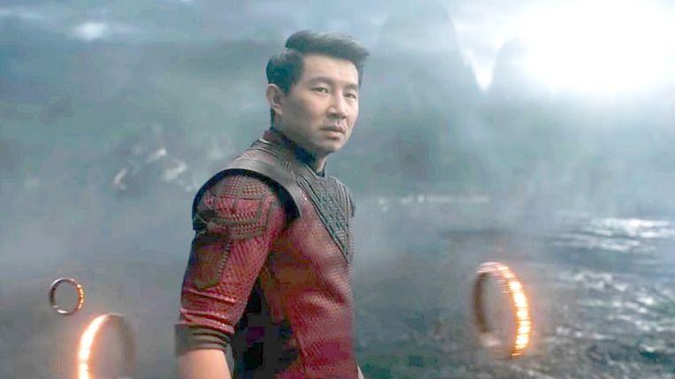Shang-Chi Beeld Marvel