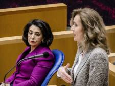 Khadija Arib van de radar verdwenen na verliezen Kamervoorzitterschap