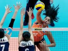 Celeste Plak gaat na sabbatical in Japan volleyballen