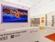 Kan de stad ons gezonder maken? UAntwerpen pakt uit met virtuele tentoonstelling rond 'Future Urban Health'
