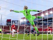 Alleen Ajax won recent van reuzendoder AZ, RKC moet ergste vrezen in Tilburg