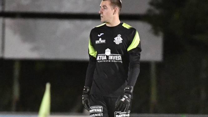 """Jordi Nolle verlaat Hoogstraten voor Rupel Boom: """"Deze kans kon ik onmogelijk laten liggen"""""""