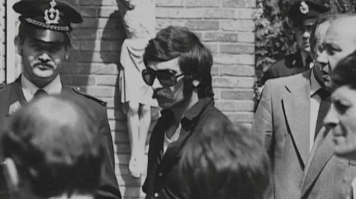 Freddy Horion moordde het volledige gezin van een autohandelaar uit in 1979.