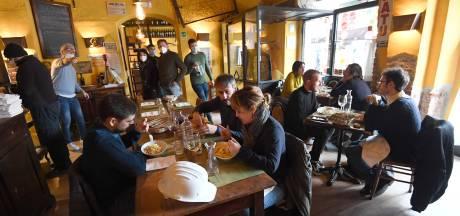 Ministerie: Utrechtse proef met heropenen restaurants is niet nodig
