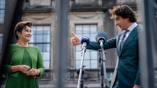 Linkse partijen willen niets weten van Ruttes plan voor een Prinsjesdag-met-wat-extra's