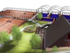 Des terrains de tennis et de padel pour remplacer les piscines des Près de Tilff