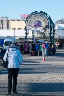 Rotterdamse investeringsmaatschappij HAL koopt winkelcentrum De Aarhof