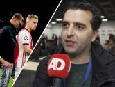 'Ajax een van de favorieten voor winst Europa League'