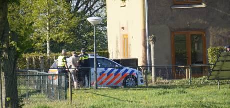 Eis: Twee jaar cel voor overval Spar in Haps