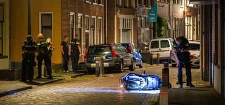 Politie onderzoekt nachtelijk schietincident in Kampen: veel onduidelijkheid