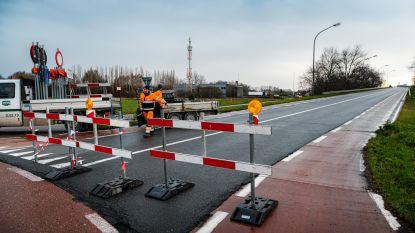 'Brokkelbrug' over E313 in Wijnegem en Wommelgem definitief dicht tot vervanging in 2022