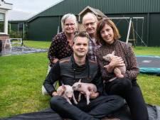 Heetense boer wil met 10.000 extra varkens een bijdrage leveren aan beter milieu: 'Omvang heeft alleen maar voordelen'