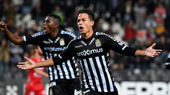 Transfer Talk. Benavente in beeld bij Antwerp, dat ook twee verdedigers op de radar heeft - Standard wil Noorse verdediger van Stabaek