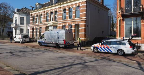 OM eist tbs voor Henk na wanhoopsdaad in Zutphens stadhuis - De Stentor