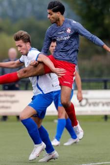 Streep door duel FC De Bilt, ook Utrecht Cangeroes niet in actie