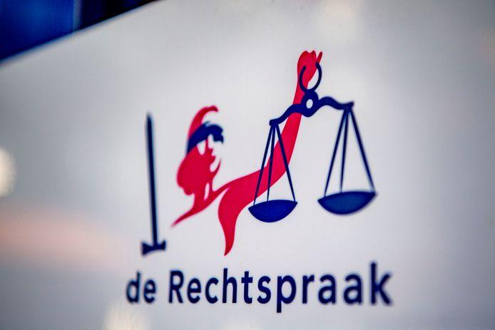 rechtbank  justice justitie verdachte voorkomen