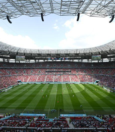 Six supporters français ont loupé Hongrie-France après avoir confondu Budapest avec... Bucarest