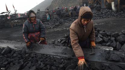 Zeven doden en drie vermisten bij mijnongeluk in China