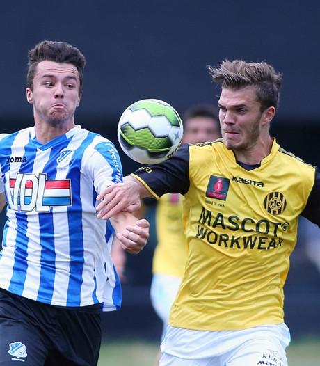 Roda JC bezorgt FC Eindhoven eerste nederlaag