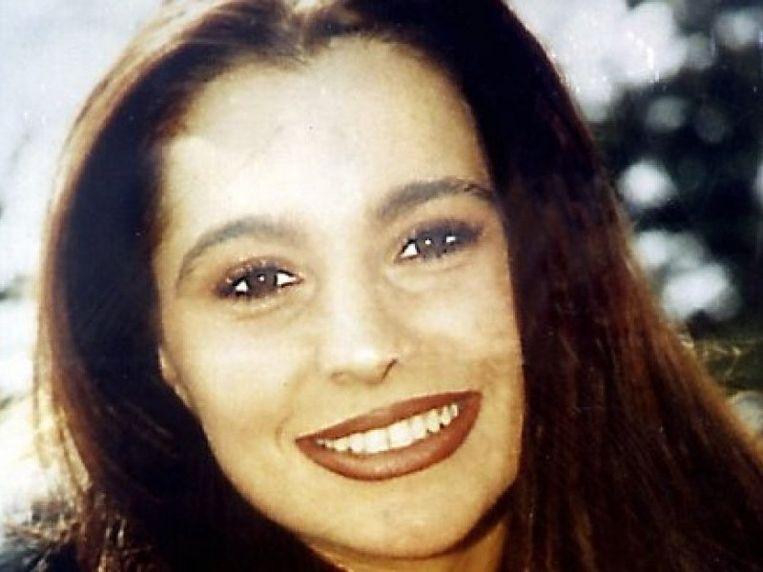 Marie-Hélène Gonzalez werd even later op dezelfde wijze verminkt en onthoofd. Beeld rv