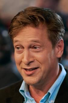 Rolf Wouters maakt na jaren afwezigheid comeback op televisie