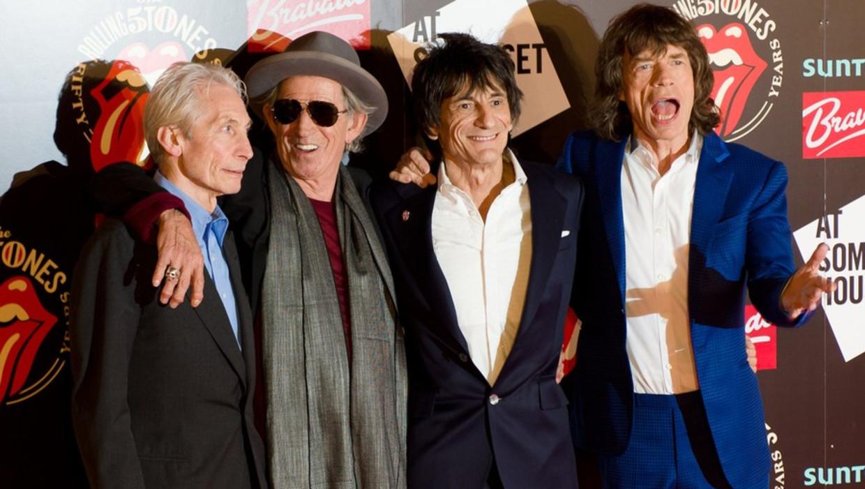 Beste Stones vieren 50ste verjaardag met album | De Volkskrant PI-66