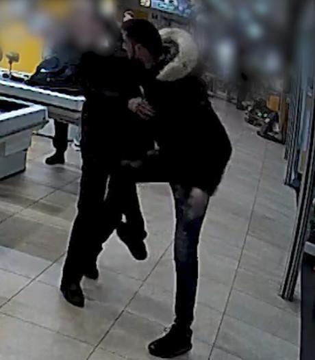Oeps, foutje! Politie plaats beelden mishandeling met de verkeerde man