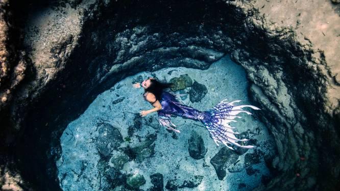 Verdiep jezelf in de wereld van kant of van zeemeerminnen: 5 originele tips voor het weekend