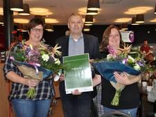Millse Ondernemersprijs voor Bij Sas en Bep