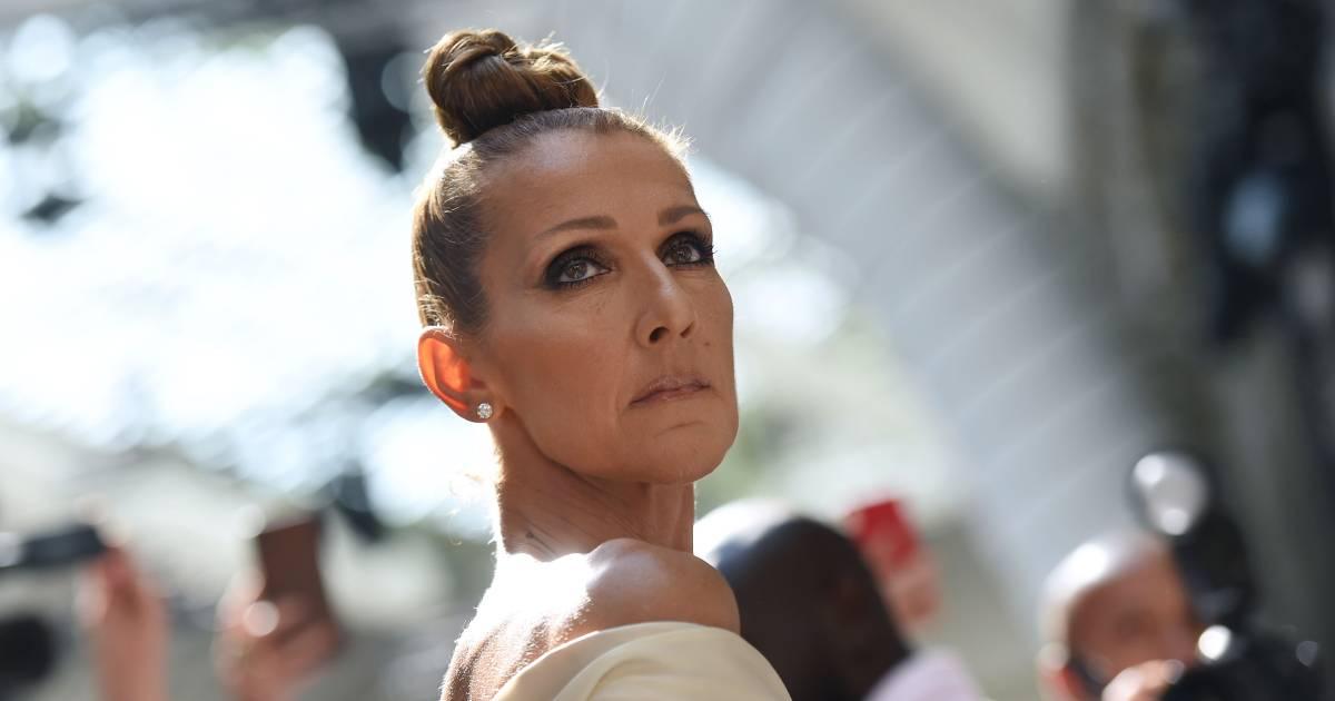 Ziggo Dome-concerten Céline Dion weer uitgesteld | Show - AD.nl