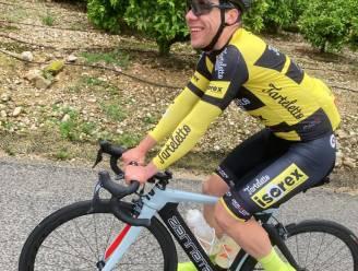 """Maxime De Poorter naar Ronde van Wallonië: """"Ik hoop conditioneel een stap voorwaarts te zetten"""""""