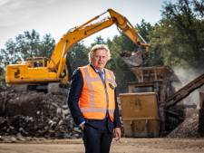 'Doe-infrabaas' Herman Reinten maakte TWW uit Oldenzaal groot en ergert zich aan 'het praatbedrijf Nederland'