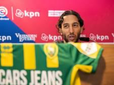 El Khayati thuis bij ADO: 'Hier komen spelers niet een halfuur voor de training aanrijden in eenFerrari'