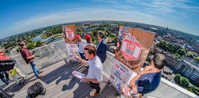 Kortrijk mag op zaterdag 30 november met Caps Urban Cross Kortrijk een internationale topveldrit verwelkomen.