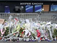 L'Hyper Cacher de la porte de Vincennes rouvre