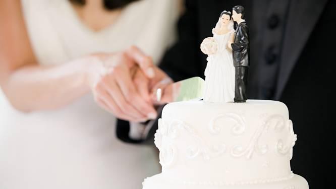 La pandémie a freiné les mariages, mais aussi les divorces