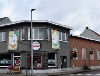 Streetartproject moet kleur brengen in het straatbeeld, en JH Govio komt als eerste aan de beurt