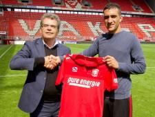FC Twente rondt komst Gonzalez af