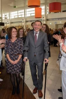 Paul Verploegen stopt na 20 jaar bij ziekenhuis Tiel: 'De marktwerking is een gedrocht geworden'
